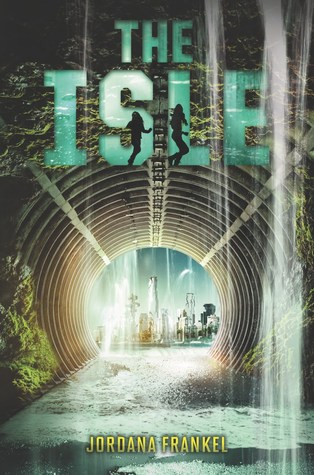 The Isle Cover