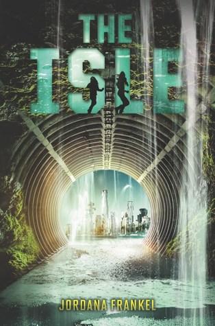 The Isle Cover
