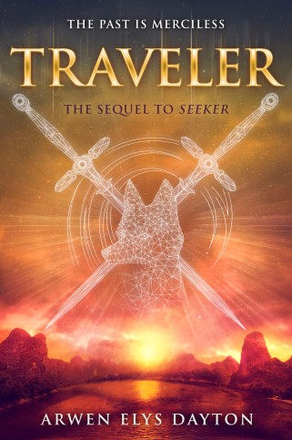 Traveler Cover Image