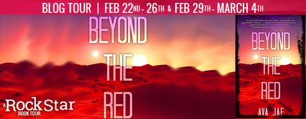 Beyond The Red (1)