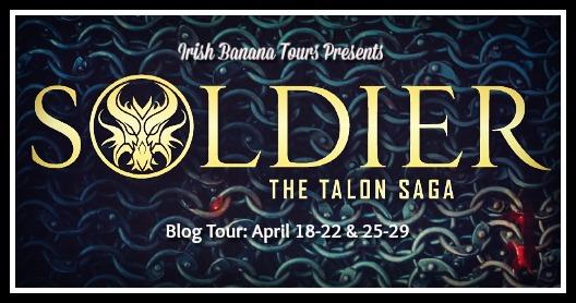 Soldier Tour Banner