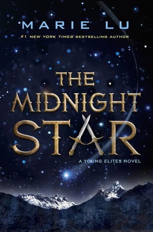 Interview with Marie Lu & The Midnight Star (Spoiler Free