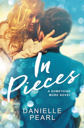 In Pieces - Book Jacket