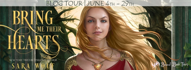 Bring me Their Hearts tour banner (1)